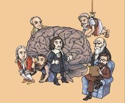fəlsəfə və elm-filosoflar