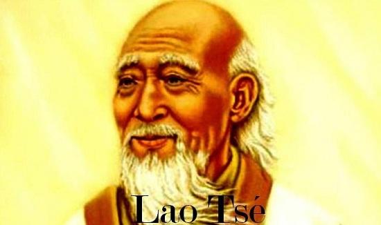 Lao-Tze
