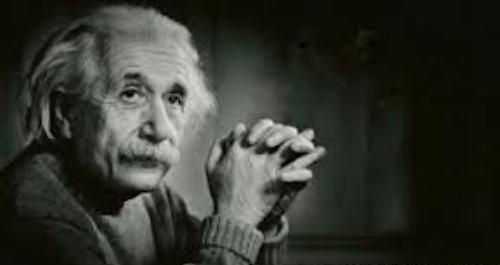 Albert Eynşteyn