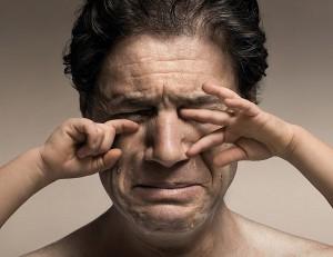 ağlamanın faydaları və zərərləri