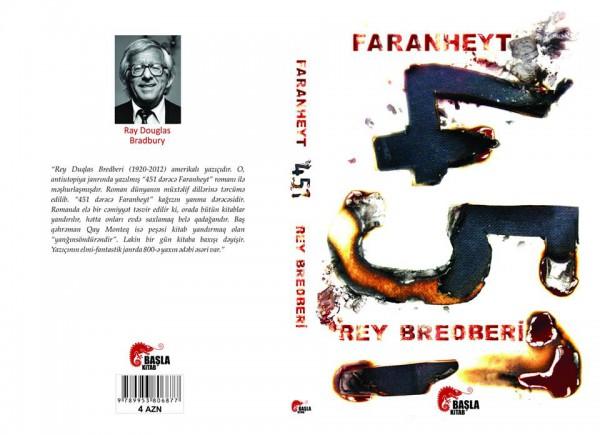 451 dərəcə Faranheyt