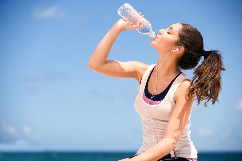 su içmək
