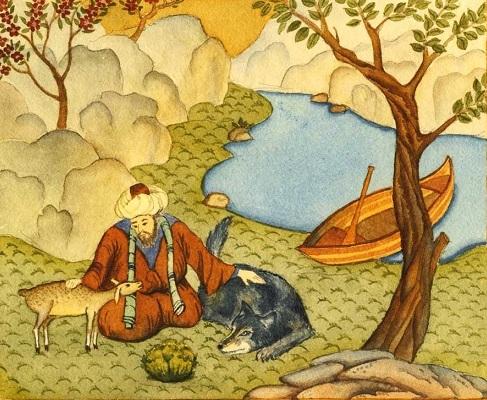 sufi-sufilik-təsəvvüf