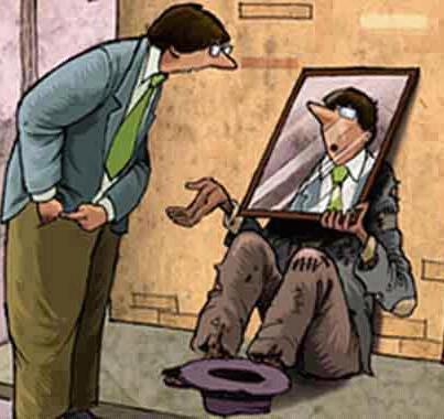 empati-anlamaq üçün yerini dəyiş