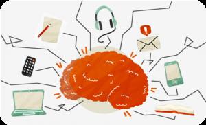 Yaradıcılığımızı və məhsuladrlığımızı öldürən şey- multitasking