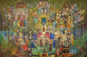 dinlər tarixi