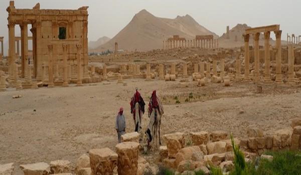 qədim sivilizasiyalar