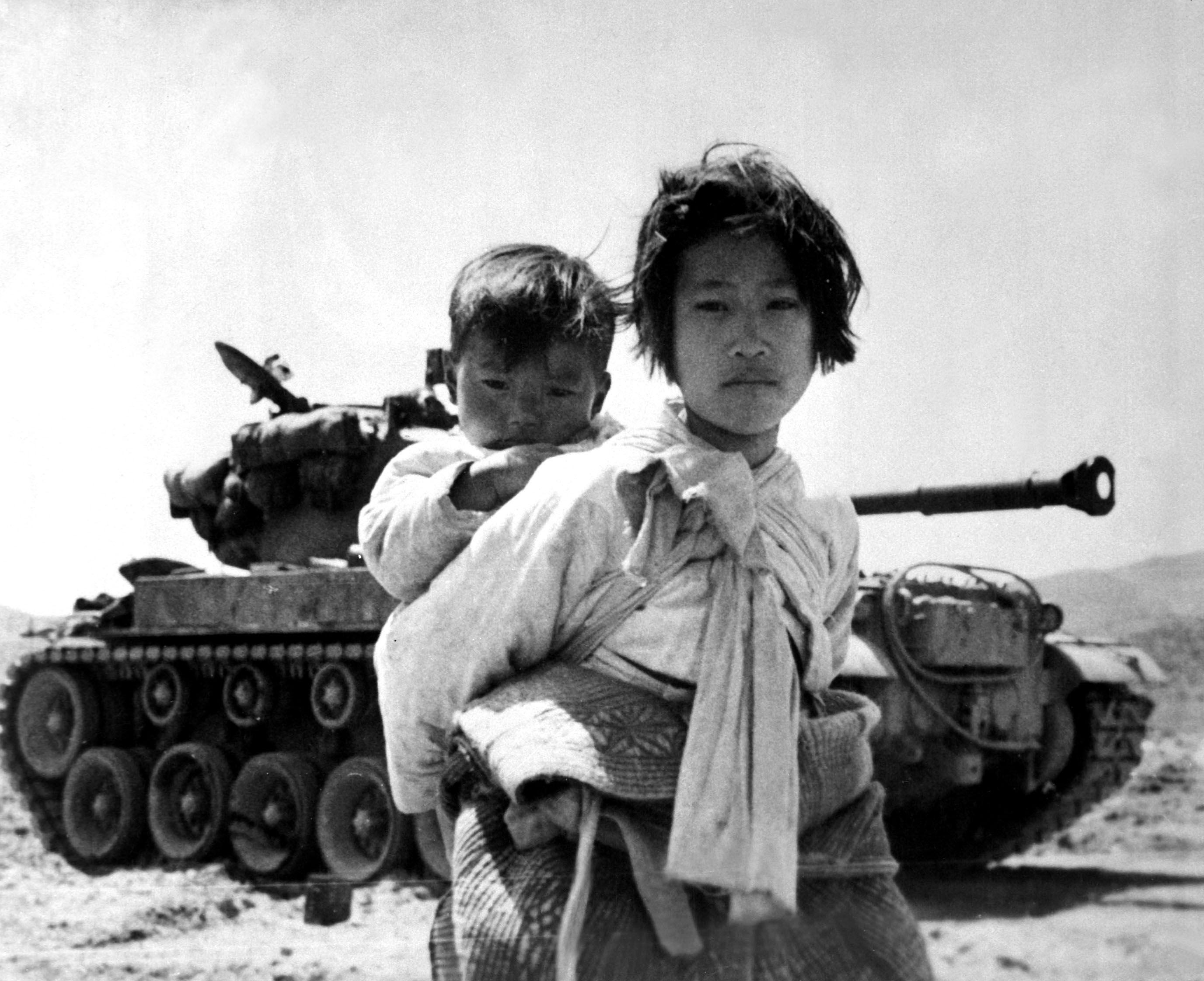 savaş-Tanrı-uşaq