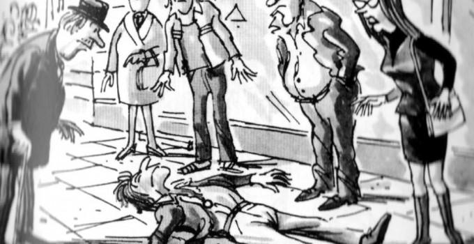 kütlə psixologiyası