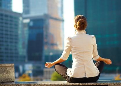 Meditasiya necə edilir?