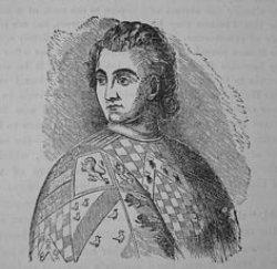 Lord Talbot-yüzillik müharibə