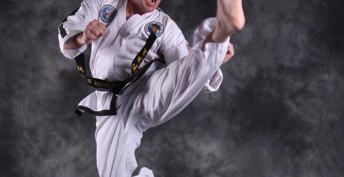 Kihap-idman-taekwondo