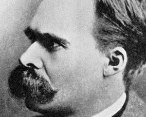 Friedrich Nietzsche-nitsşe